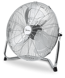 Range - FT45-14AP-18-High-Velocity-Fan
