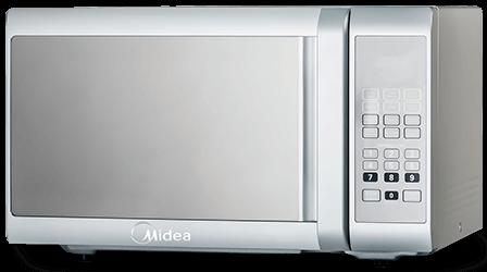 Range - EM928ETB-Digital-Microwave