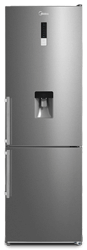 Range - HD-400RWEN(D)-W-(Combi-Fridge)