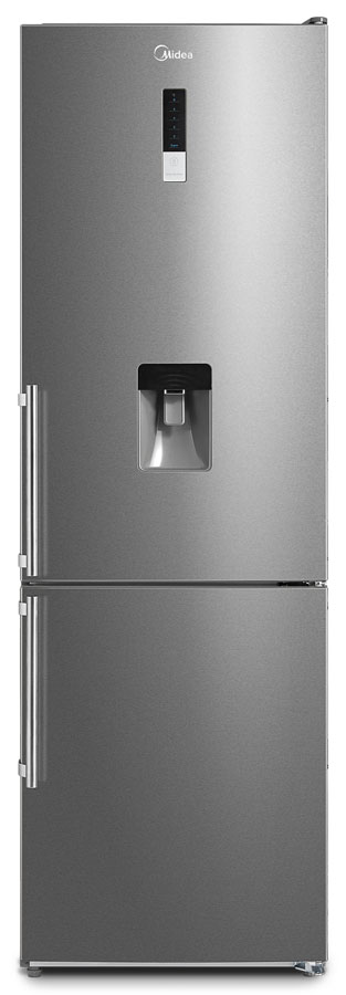 HD-400RWEN (D)-W (Combi Fridge)