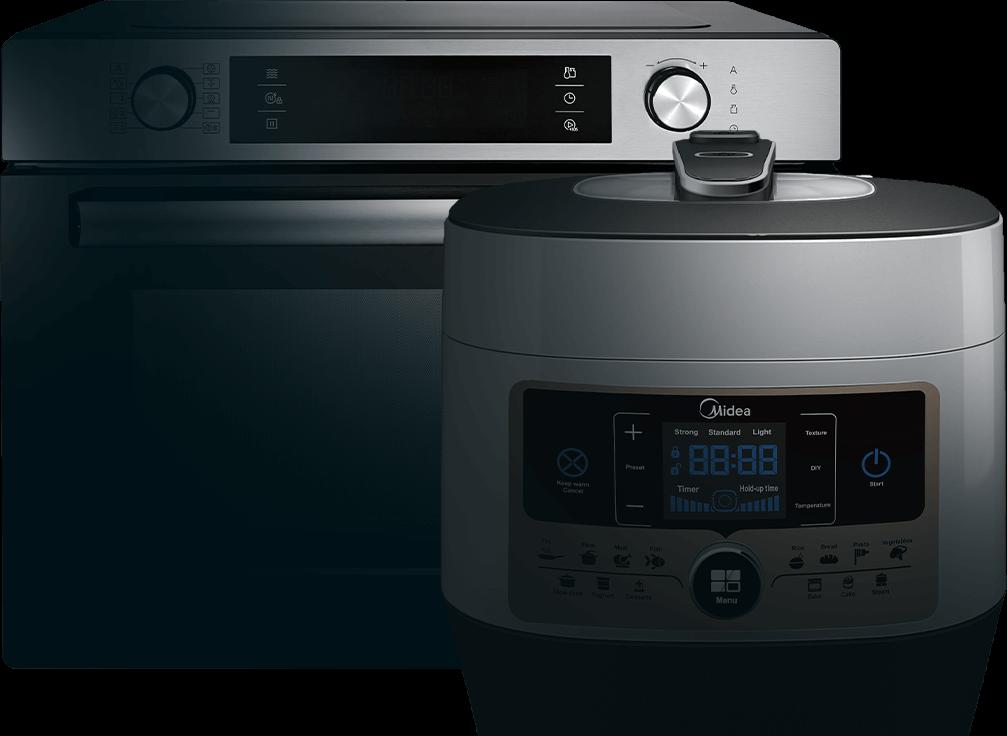 Midea Home Appliances